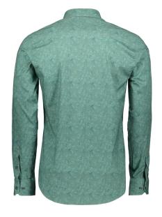 shirt 33822 gabbiano overhemd green