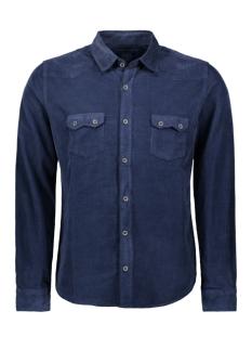 Gabbiano Overhemd SHIRT 33800 NAVY