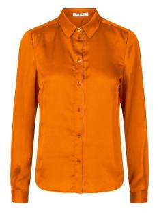 pcjelinen ls shirt 17099958 pieces blouse marmalade