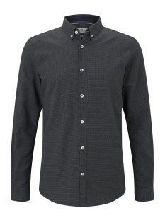 Tom Tailor Overhemd OVERHEMD MET PATROON 1014473XX10 20167