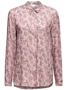 Esprit Blouse CREPE BLOUSE MET ALL OVER PRINT 119EE1F006 E680
