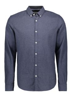Tom Tailor Overhemd OVERHEMD IN MELANGE LOOK 1015542XX10 20797
