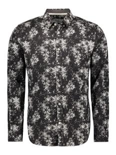 overhemd met all over print 1018308xx10 tom tailor overhemd 20752
