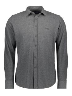 Gabbiano Overhemd SHIRT 33801 BLACK