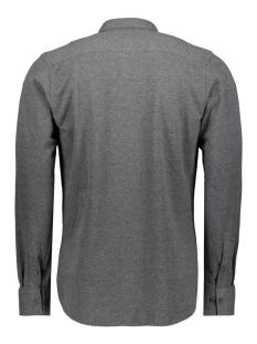 shirt 33801 gabbiano overhemd black