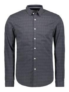 Tom Tailor Overhemd OVERHEMD MET DOORBROKEN STREPEN 1015484XX12 18169