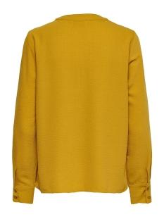 jdypaul l/s shirt wvn 15192587 jacqueline de yong blouse chai tea