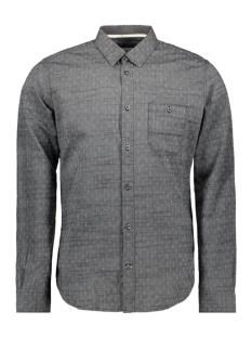 Tom Tailor Overhemd GESTIPPELD OVERHEMD 1015316XX10 20764