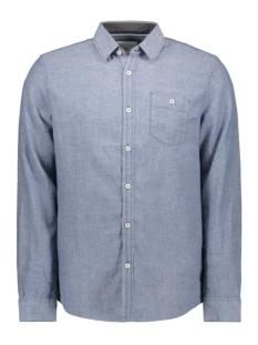 Tom Tailor Overhemd OVERHEMD MET BORSTZAK 1015319XX10 20770