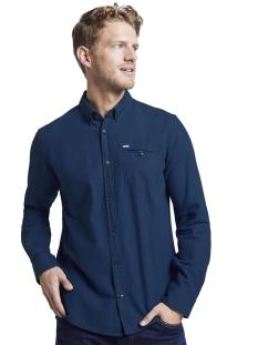 Tom Tailor Overhemd OVERHEMD MET BORSTZAK 1015315XX10 20757