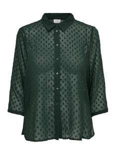 jdyoctan 3/4 loose shirt wvn 15186489 jacqueline de yong blouse scarab
