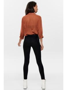 jdyoctan 3/4 loose shirt wvn 15186489 jacqueline de yong blouse arabian spice