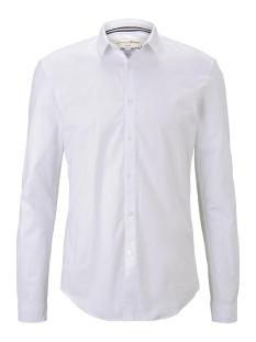 Tom Tailor Overhemd OVERHEMD 1015486XX12 20000