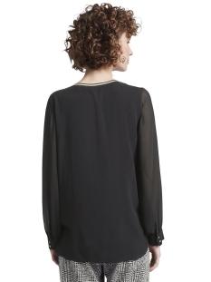 chiffon blouse 1015478xx70 tom tailor blouse 14482
