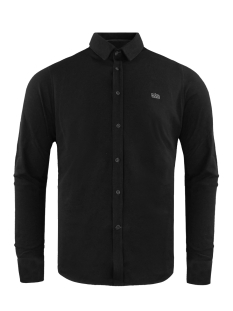 Gabbiano Overhemd 33840 BLACK