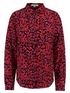 blouse l90031 garcia blouse 721 poppy red