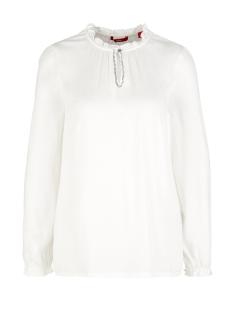 blouse met pailletten 14912112672 s.oliver blouse 0210