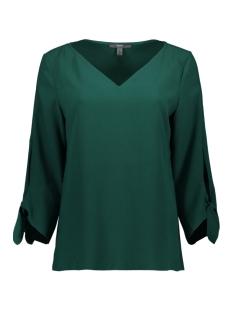 blouse met open mouw 129eo1f009 esprit collection blouse e385