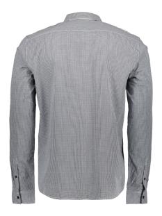 geruit overhemd 1014649xx12 tom tailor overhemd 20323