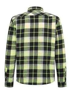 geruit overhemd 1016085xx12 tom tailor overhemd 21244