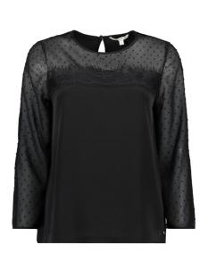 blouse met kanten details 1014860xx71 tom tailor blouse 14482