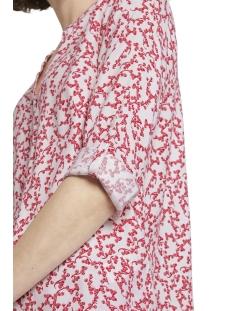 blouse met bloemenpatroon 1016188xx70 tom tailor blouse 21297