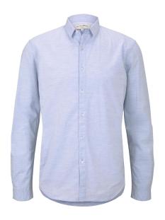 Tom Tailor Overhemd EENVOUDIG OVERHEMD 1016213XX12 13300