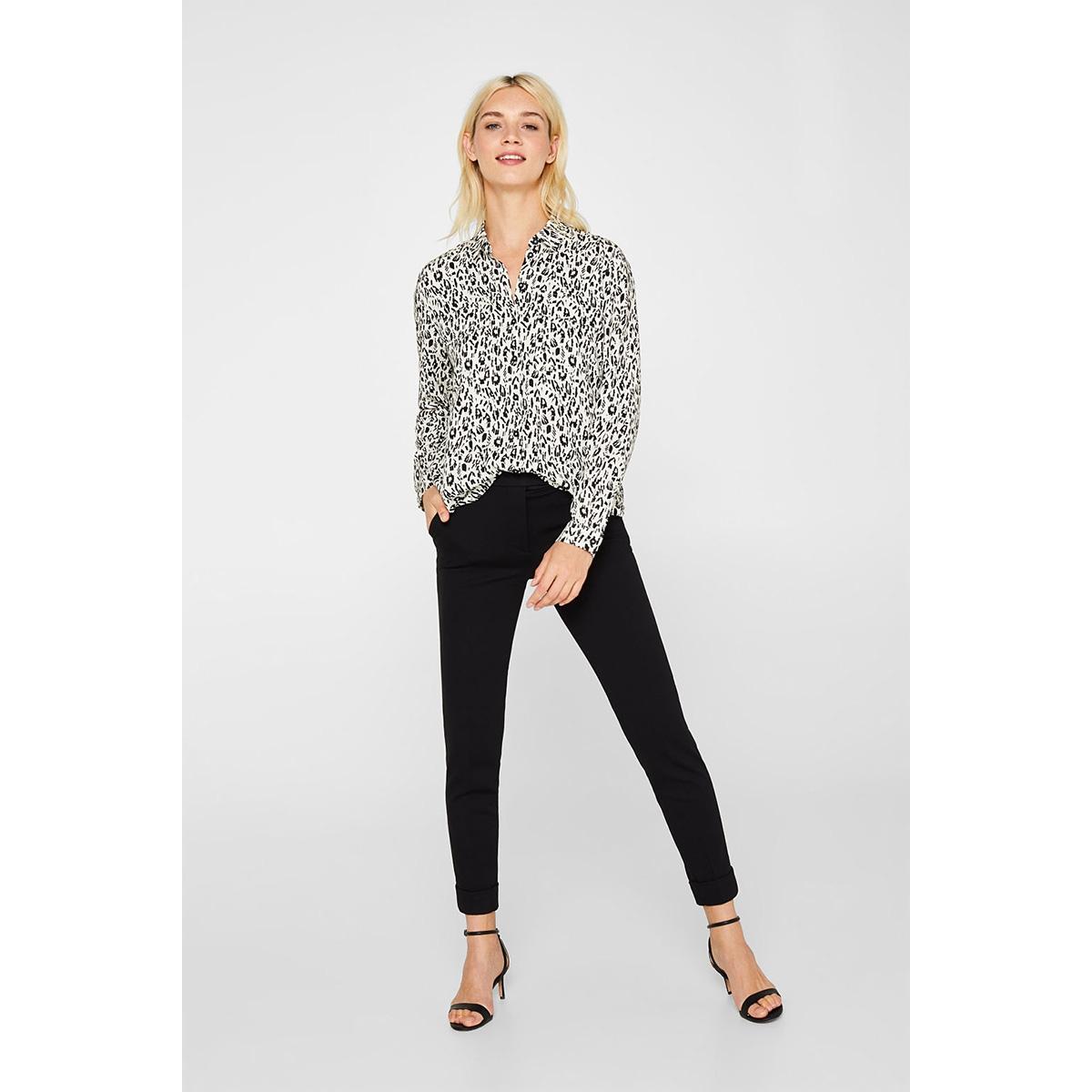 blouse met print 129ee1f011 esprit blouse e058