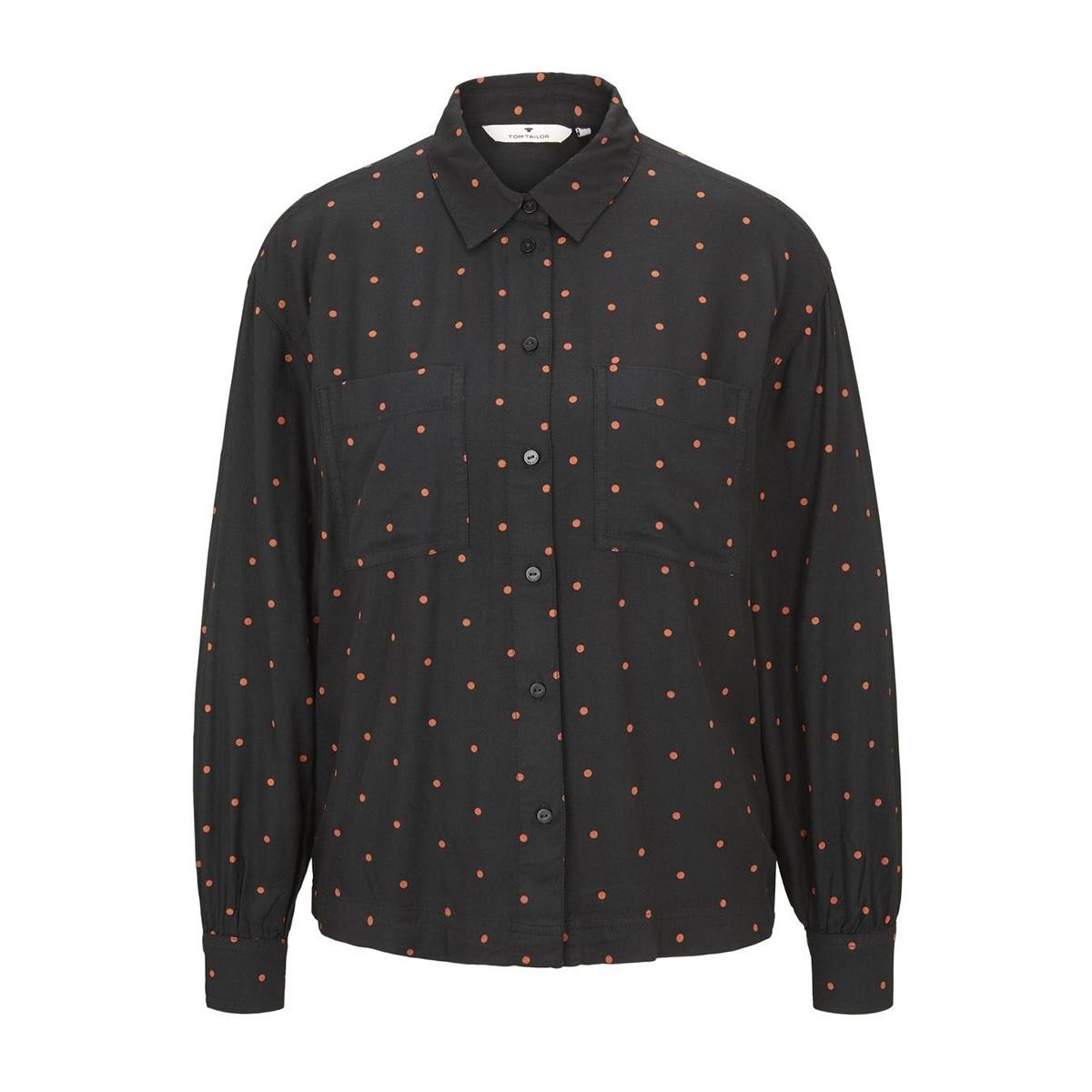 blouse 1015480xx70 tom tailor blouse 20809