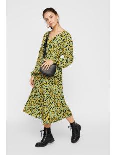 pcjexa ls top if 17102343 pieces blouse feldspar/leo