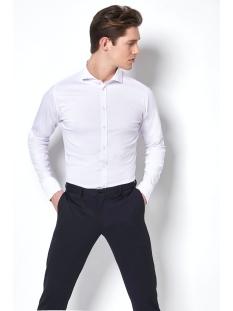 Desoto Overhemd HAI 21008 3 001 WHITE UNI
