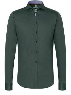 Desoto Overhemd NEW HAI 97007 3 602 GREEN PIQUEE