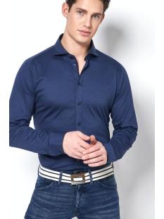 new hai 97507 3 desoto overhemd 513 blue cotele