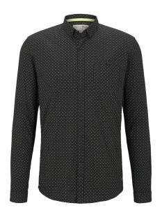 Tom Tailor Overhemd EENVOUDIG OVERHEMD 1016083XX12 21214