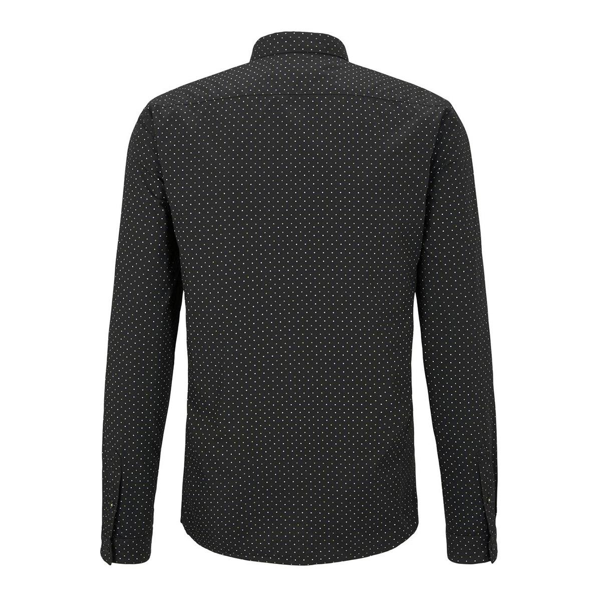 eenvoudig overhemd 1016083xx12 tom tailor overhemd 21214