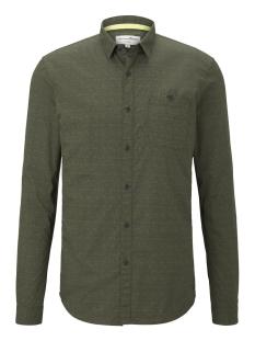 Tom Tailor Overhemd EENVOUDIG OVERHEMD 1016083XX12 21258