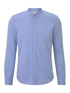 Tom Tailor Overhemd OVERHEMD MET TEXTUUR 1016819XX12 21576