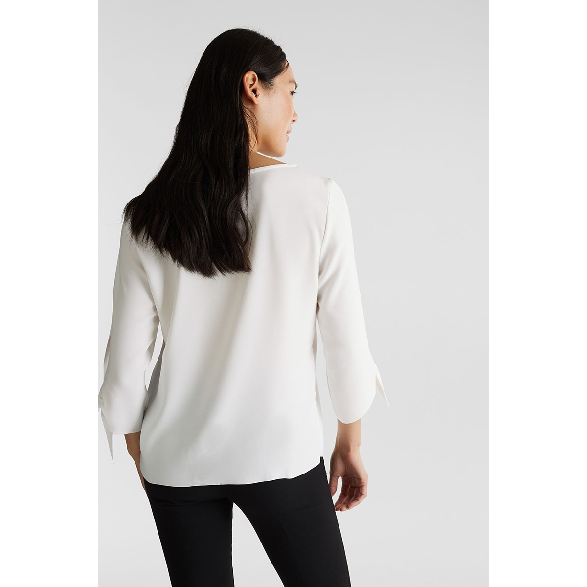 blouse 990eo1f305 esprit collection blouse e110