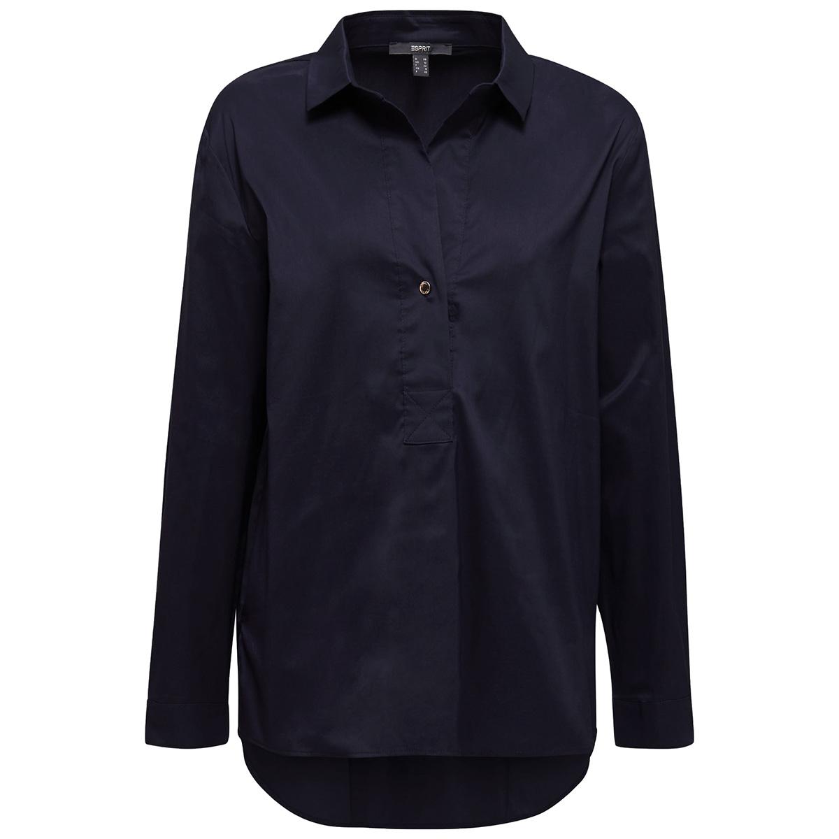 stretch blouse 020eo1f313 esprit collection blouse e400