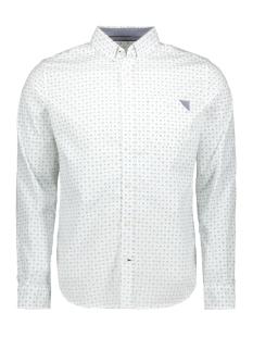 Tom Tailor Overhemd OVERHEMD MET PRINT 1017359XX10 2076