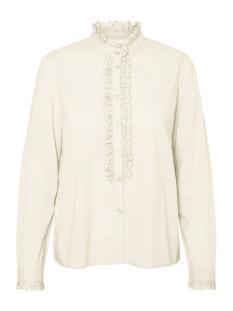 vmkari ls shirt vmc 10224412 vero moda blouse birch