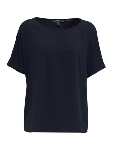 Esprit Collection Blouse BLOUSETOP MET MINIMALISTISCHE LOOK 020EO1F310 E400