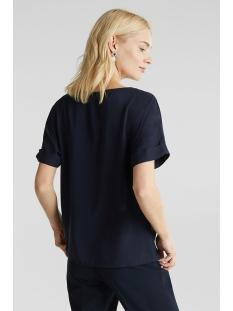 blousetop met minimalistische look 020eo1f310 esprit collection blouse e400