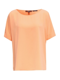 Esprit Collection Blouse BLOUSETOP MET MINIMALISTISCHE LOOK 020EO1F310 E820