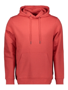 Only & Sons sweater ONSORLANDO NAPS SWEAT HOODIE 22016688 Cranberry