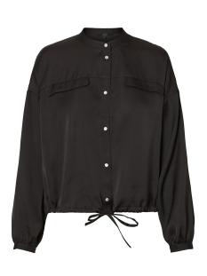 Vero Moda Blouse VMANNY LS SHIRT GA VO 10226119 Black