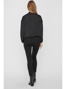 vmanny ls shirt ga vo 10226119 vero moda blouse black