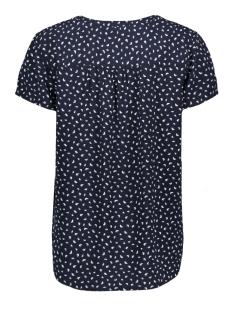 t shirt met v hals 990ee1f303 esprit t-shirt e400