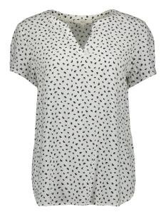 Esprit T-shirt T SHIRT MET V HALS 990EE1F303 E110