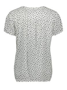 t shirt met v hals 990ee1f303 esprit t-shirt e110